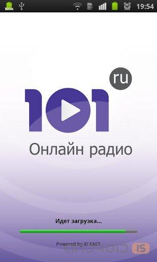 101.Ru Андроид