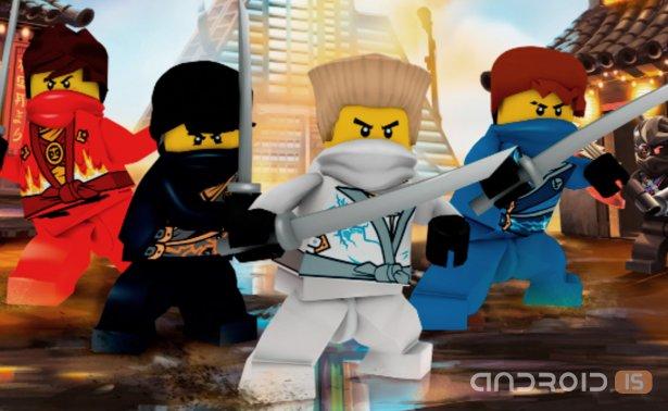 Season 3 Rebooted  Ninjago Wiki  FANDOM powered by Wikia