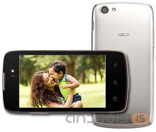 Xolo Q510s - новый бюджетник за $100