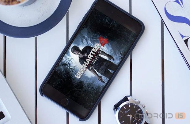 Sony адаптирует Play Station-игры под iOS и Android