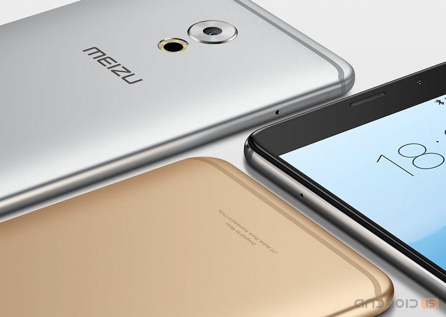 Meizu анонсирована презентация телефона Meizu E2